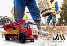 Harga Sewa Pompa Beton Jakarta Terdekat Rental Concrete Pump